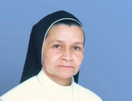 Madre Yolanda Salas P.