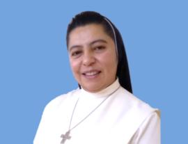 Hna. Sandra Puetate P.