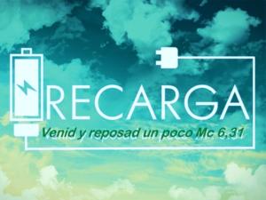 DESCANSAR-RECARGAR