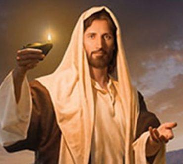 ENCUENTRO PERSONAL CON JESÚS