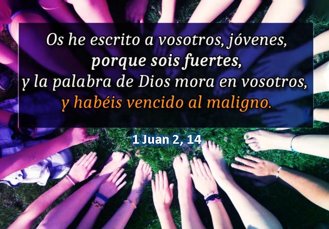 DIÁLOGO SEMANAL CON JESÚS