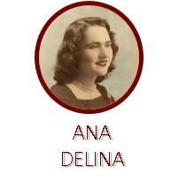 Biografía de Ana Delina Yánez