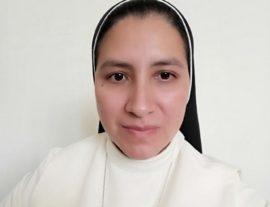 Experiencia Misionera Hna. Jessica Eugenia Enríquez Atiaja