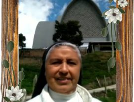 Biografía de Hna. Susana Pozo Pozo