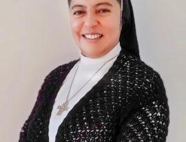Biografía Hna. Sandra Mireya Puetate Pérez